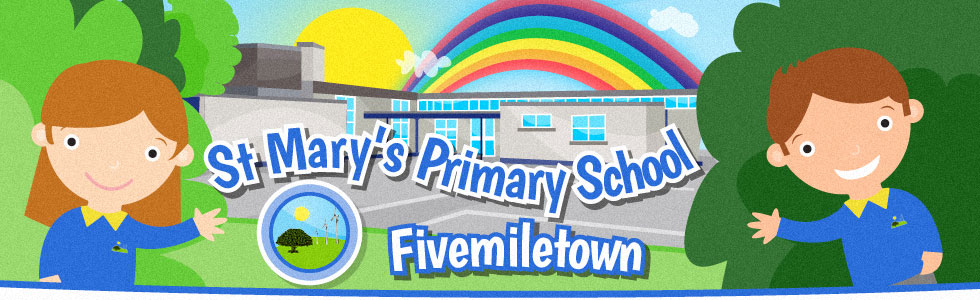 St Marys Primary School Fivemiletown