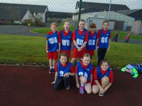 Fivemiletown Primary Tournament